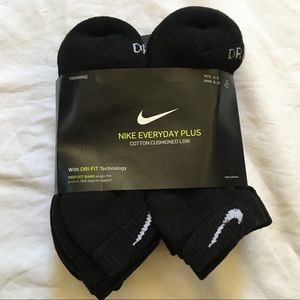 Nike | Midfoot Band 6 Pack